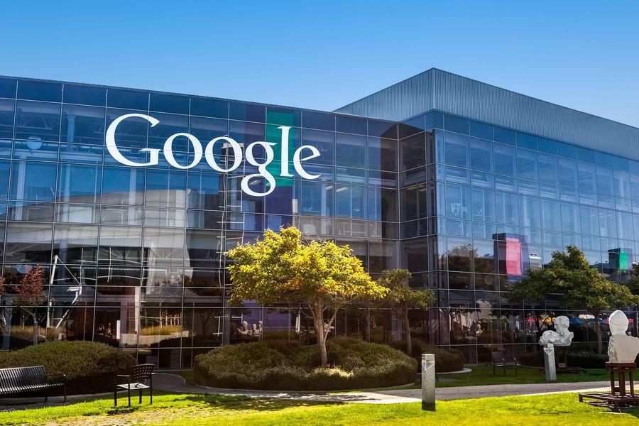 Should I buy Google (GOOG) today?