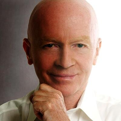 Mark Mobius Live with Young Investors Society