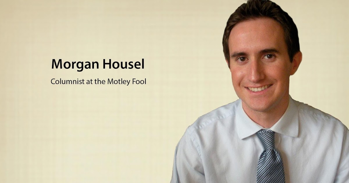 Morgan Housel LIVE with YIS