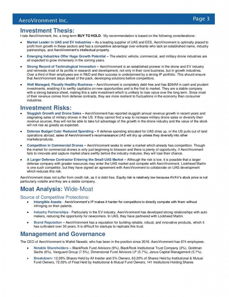 AeroVironment Stock Pitch - Adele Payman-page-004