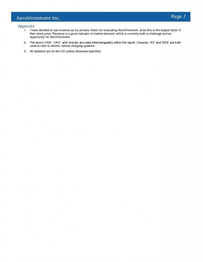 AeroVironment Stock Pitch - Adele Payman-page-008