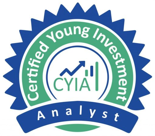 Certified Young Investment Analyst Exam is OPEN!