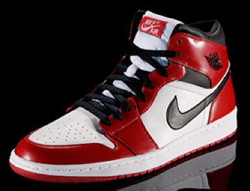BETTING ON A LEGEND- THE STORY OF NIKE'S AIR JORDAN SHOE