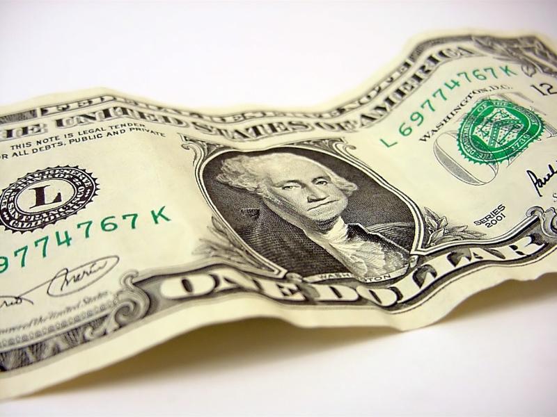 Dollar-A-Day Challenge