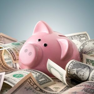 How Much Can You Save in the YIS Dollar-A-Day Challenge?