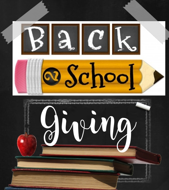 Young Investors Society Back to School Giving