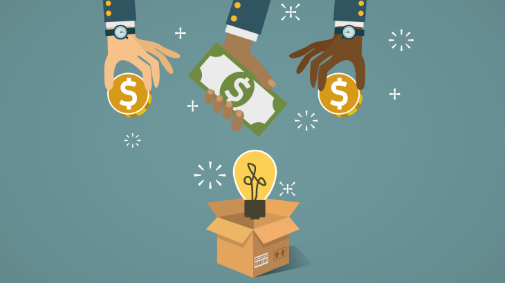 Student Stock Tip of the Month: Crowdfunding