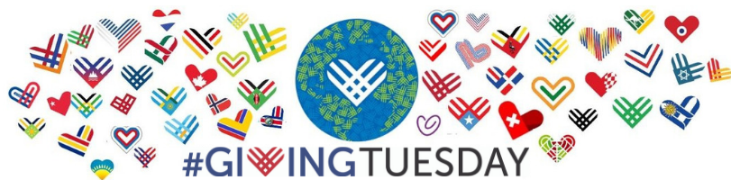 YIS Celebrates Giving Tuesday!
