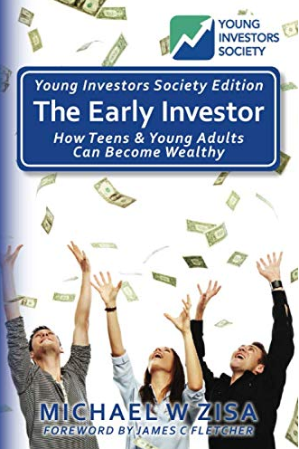 Get Your Copy of The Early Investor Today!