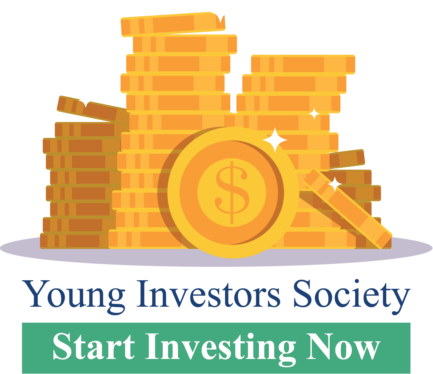 Enter the Start Investing NOW Giveaway for March!
