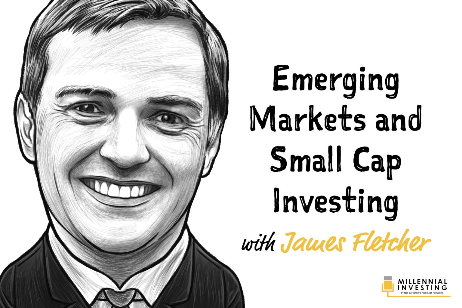 Financial Podcast Featuring YIS's James Fletcher