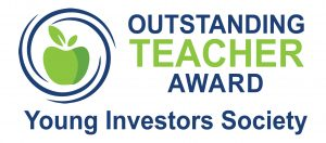 YIS Outstanding Teacher Award