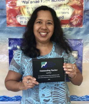 Diana S Hawaii
