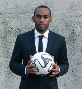 Don't miss our Investing in What you Use & Know with professional soccer player, Amobi Okugo