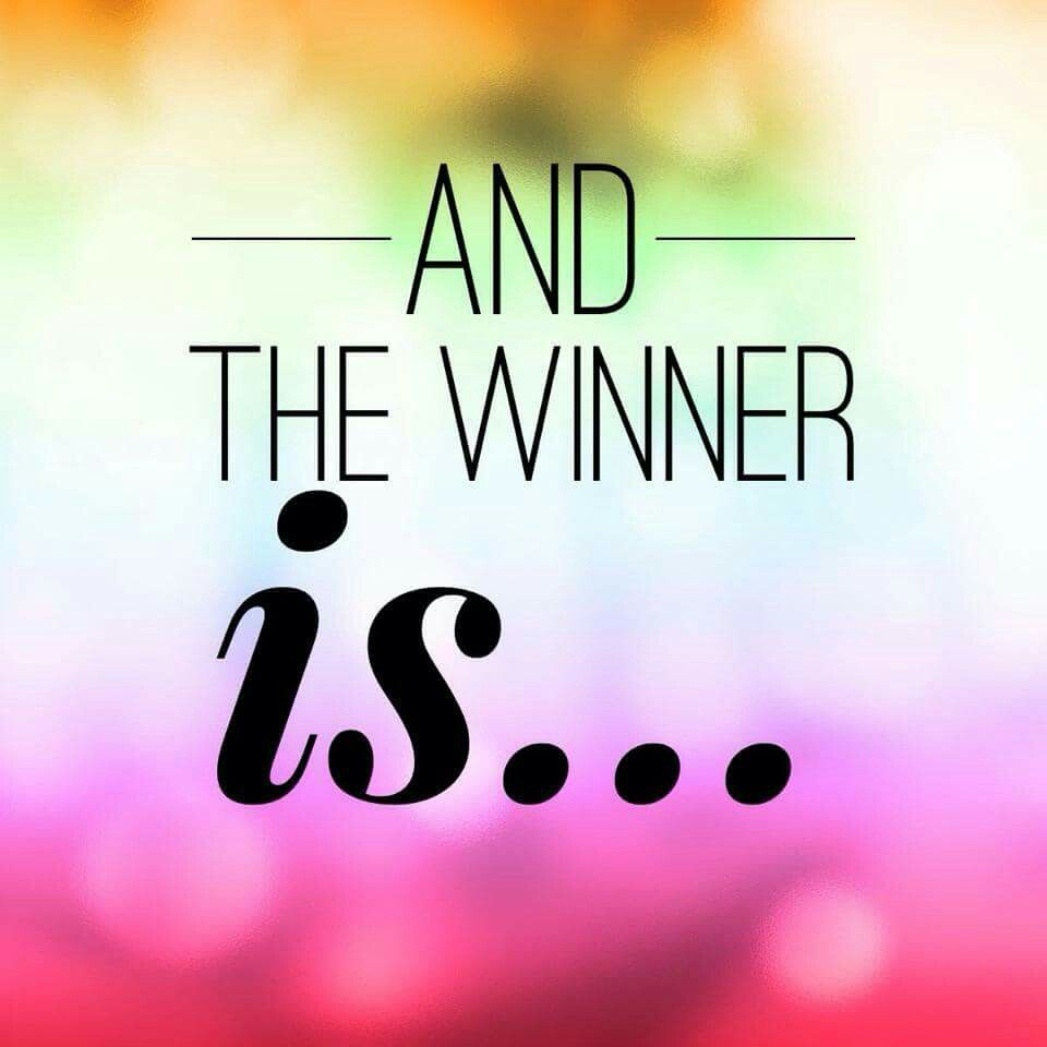 Congratulations to the winner of our July Start Investing Now Giveaway!