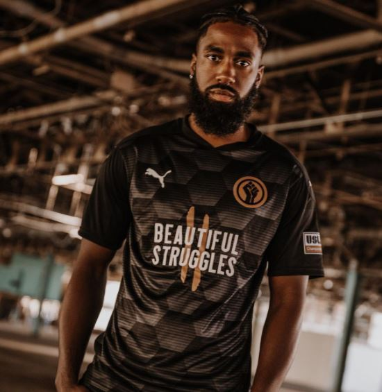 YIS & USLBLA Jersey Collaboration Announced