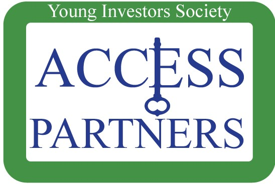Congratulations to our YIS Access Partners Stock Pitch Competition Winners